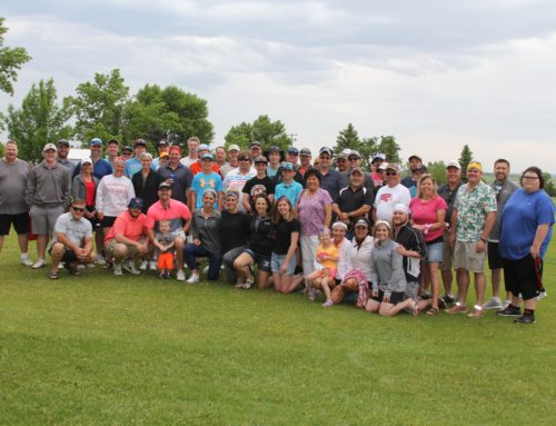 7th Annual Brett Boomer Golf Memorial Classic