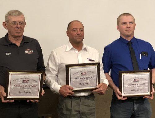 2018 South Dakota Truck Driving Championships