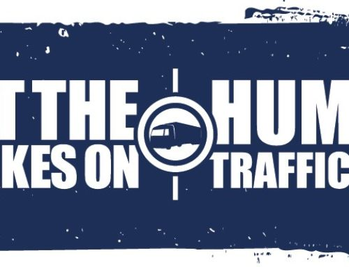 Transportation Leaders Against Human Trafficking